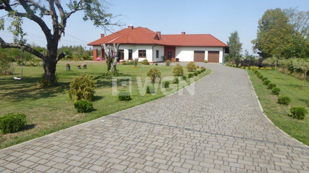 Dom na sprzedaż Piotrków Trybunalski, Północna  318m2 Foto 3