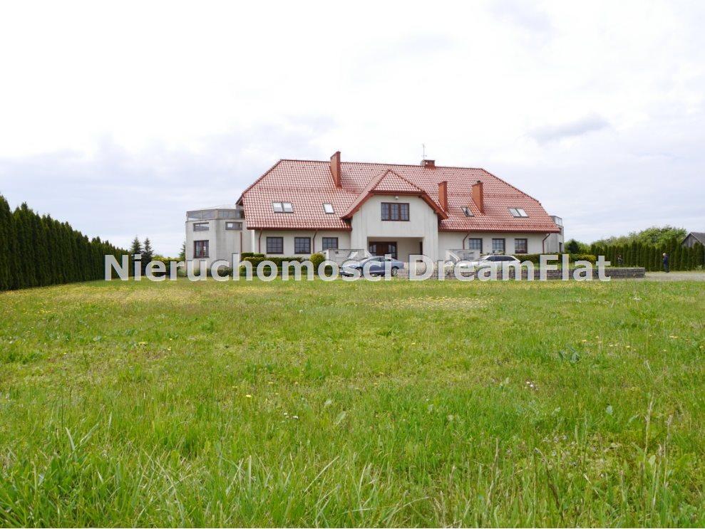 Dom na sprzedaż Końskie, Sierosławice  1000m2 Foto 3