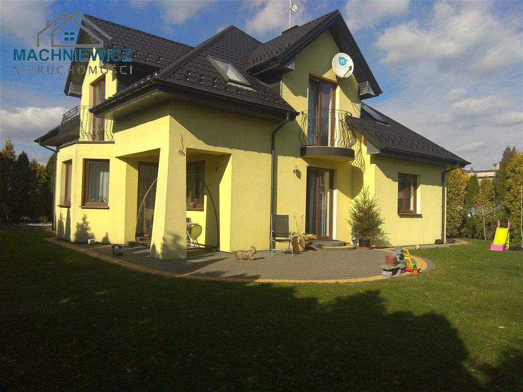 Dom na sprzedaż Zgierz  270m2 Foto 1