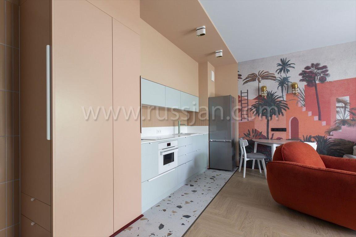 Mieszkanie dwupokojowe na wynajem Gdańsk, Brzeźno, gen. Józefa Hallera  55m2 Foto 6
