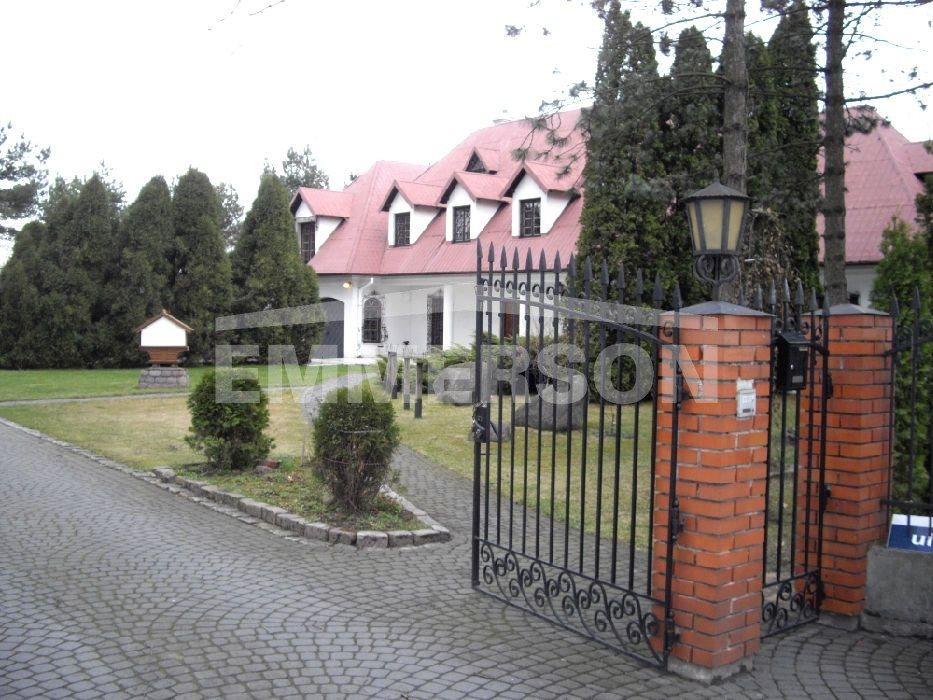 Dom na wynajem Warszawa, Ursynów  450m2 Foto 1