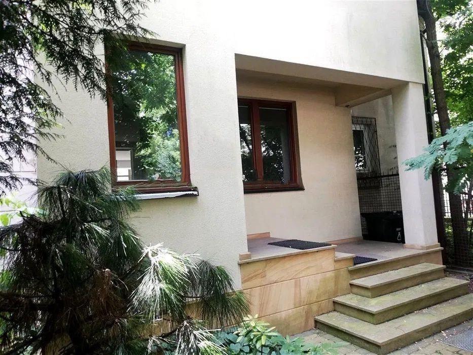 Dom na wynajem Warszawa, Mokotów  200m2 Foto 1