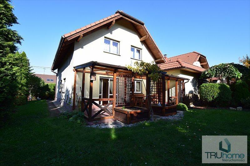 Dom na wynajem Katowice, Piotrowice  150m2 Foto 1