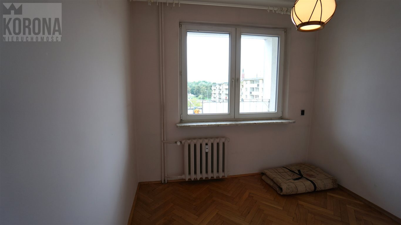 Mieszkanie trzypokojowe na wynajem Białystok, Centrum  49m2 Foto 3