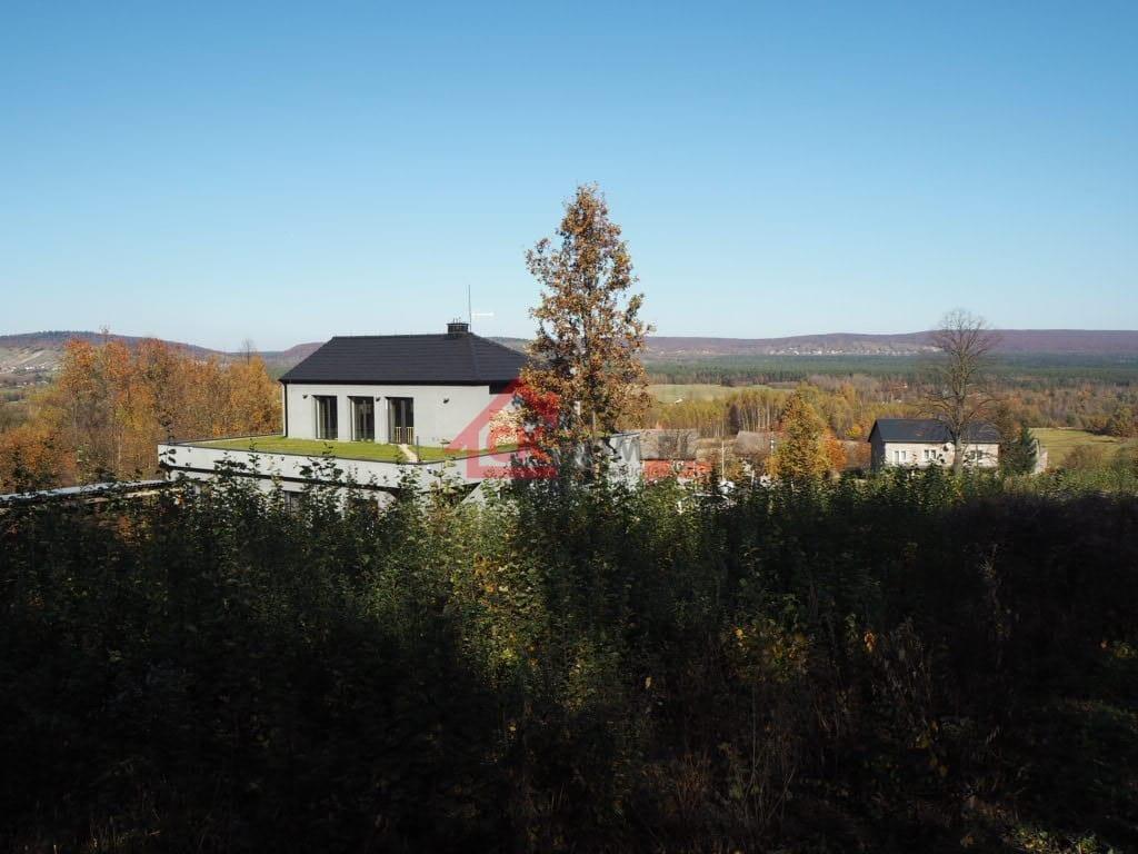 Działka budowlana na sprzedaż Mąchocice-Scholasteria  1172m2 Foto 8