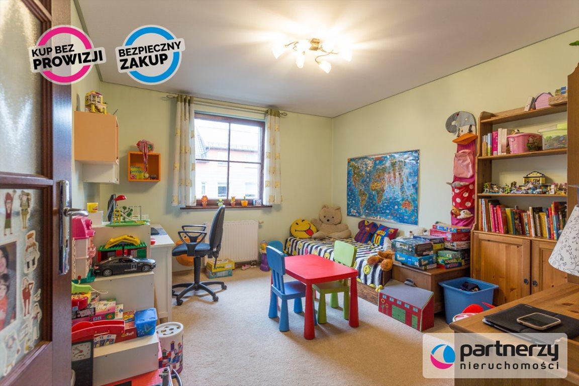 Dom na sprzedaż Gdańsk, Osowa, Międzygwiezdna  167m2 Foto 11