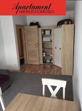 Mieszkanie dwupokojowe na sprzedaż Gdańsk, Chełm  38m2 Foto 1