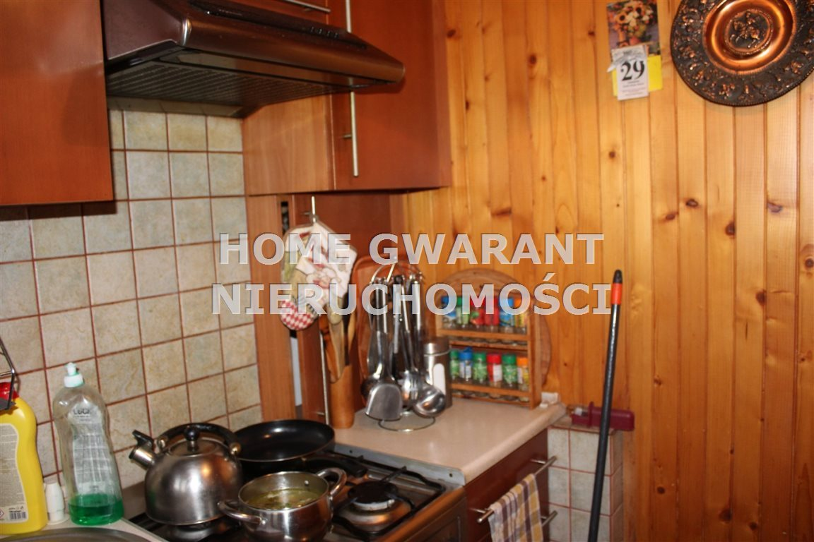 Mieszkanie trzypokojowe na sprzedaż Mińsk Mazowiecki  48m2 Foto 9
