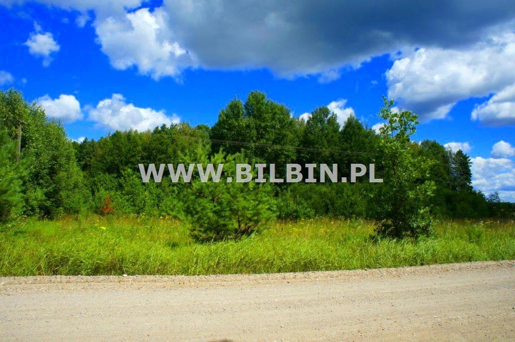 Działka rolna na sprzedaż Szczebra  6341m2 Foto 2