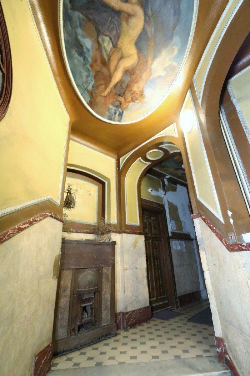 Mieszkanie na wynajem Warszawa, Praga-Północ, Targowa  125m2 Foto 12