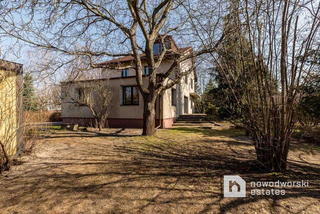 Dom na sprzedaż Warszawa, Ursynów, Farbiarska  260m2 Foto 4