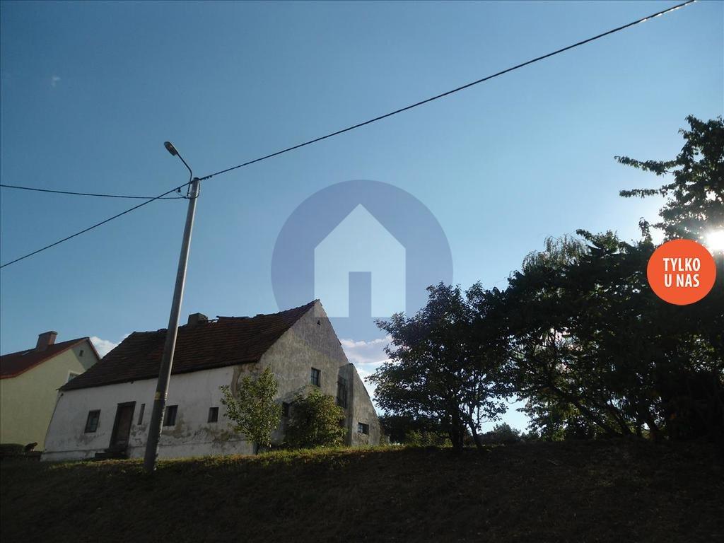 Działka budowlana na sprzedaż Owiesno  731m2 Foto 7