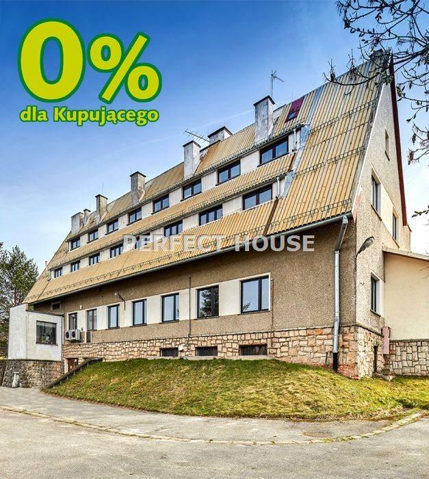 Lokal użytkowy na sprzedaż Lądek-Zdrój  1262m2 Foto 1