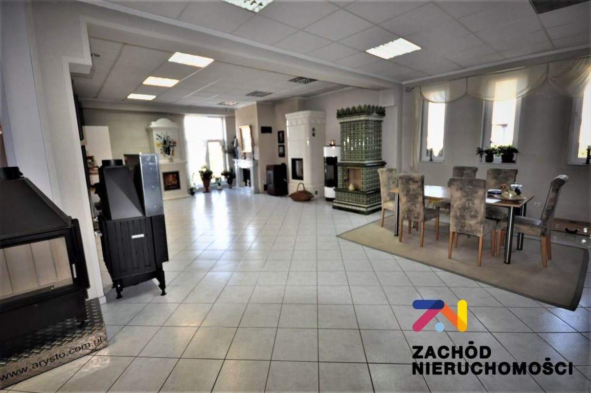 Lokal użytkowy na sprzedaż Gorzów Wielkopolski  1662m2 Foto 3