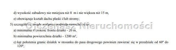 Działka inna na sprzedaż Bydgoszcz  2854m2 Foto 6