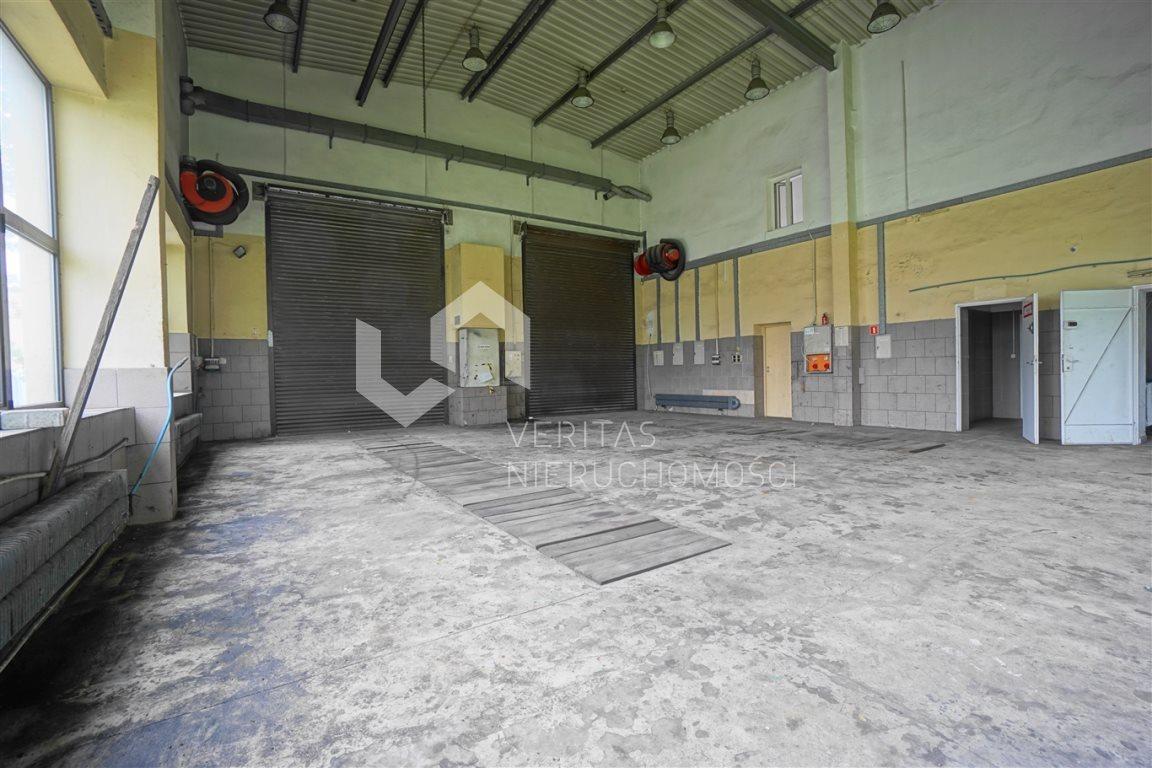 Lokal użytkowy na wynajem Ruda Śląska  200m2 Foto 2