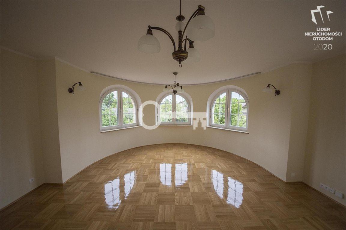 Dom na wynajem Warszawa, Wilanów Niski, Okolice Pałacu W Wilanowie  600m2 Foto 2
