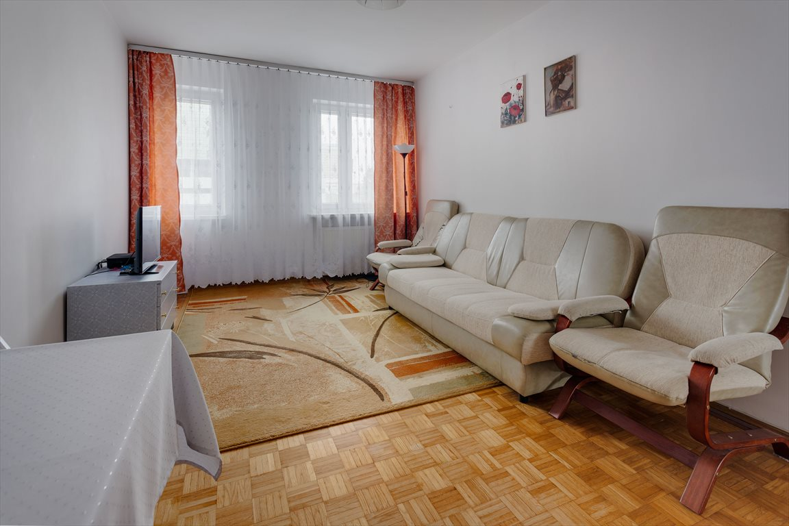 Mieszkanie dwupokojowe na sprzedaż Warszawa, Ochota, Chałubińskiego  46m2 Foto 3
