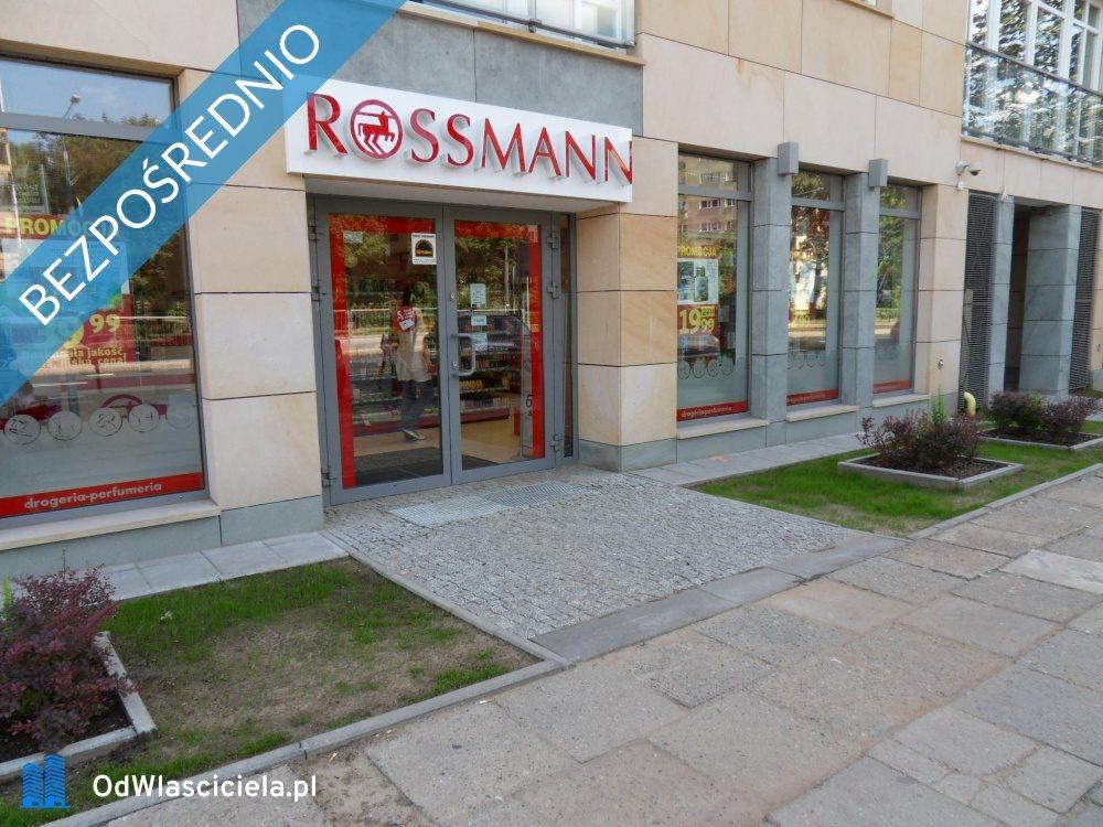 Lokal użytkowy na wynajem Warszawa, Wola, Aleja Solidarności 155  285m2 Foto 3