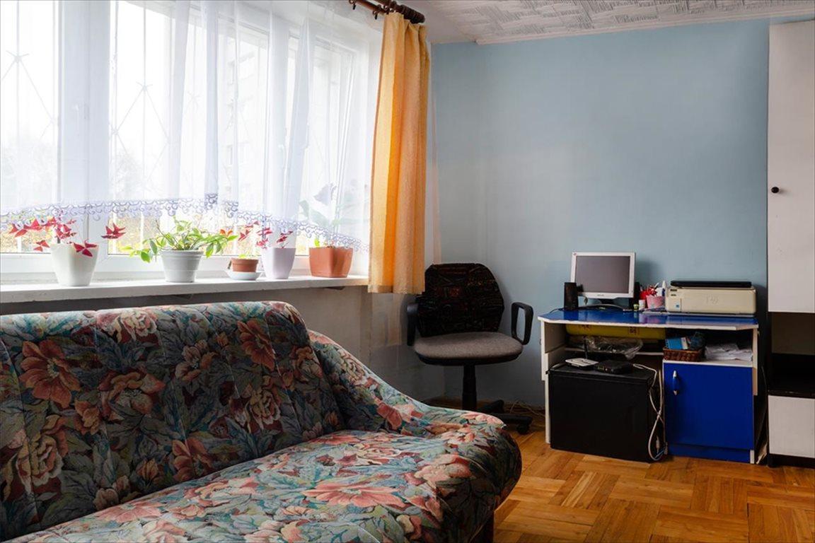 Mieszkanie trzypokojowe na sprzedaż Warszawa, Bielany, Bogusławskiego  64m2 Foto 7