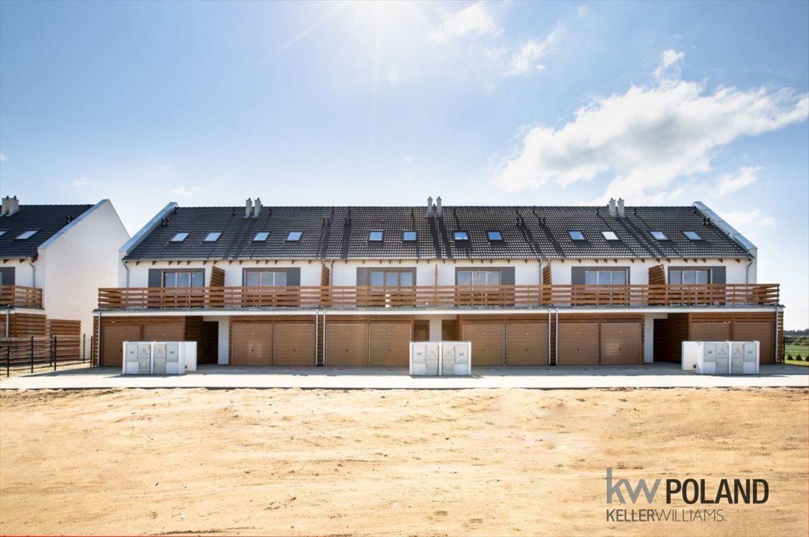 Mieszkanie czteropokojowe  na sprzedaż Dachowa, Tęczowa  71m2 Foto 7