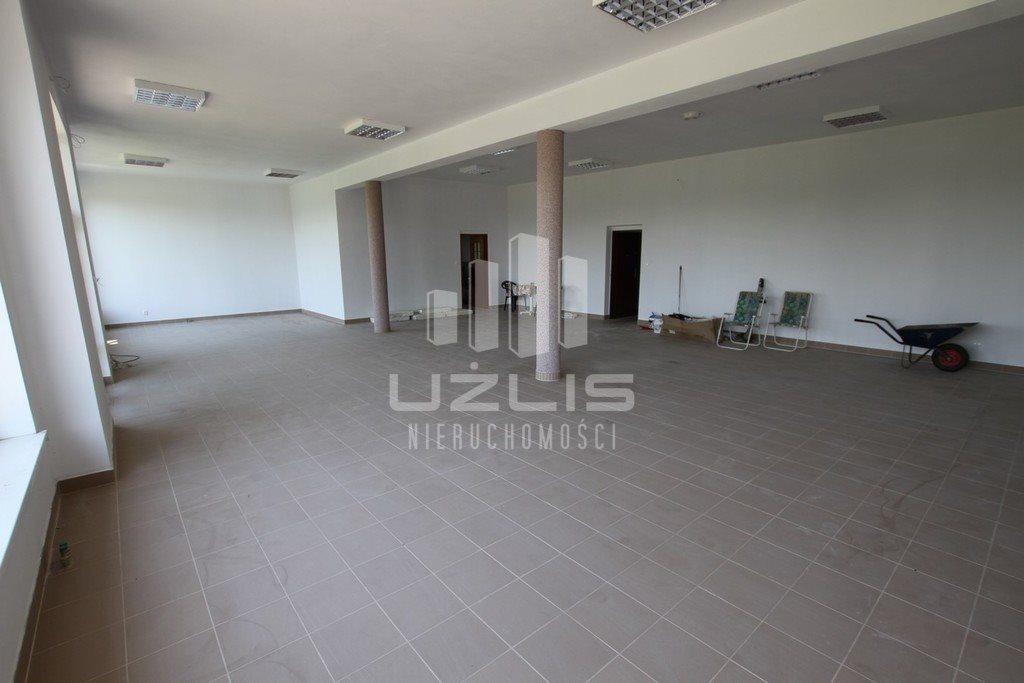 Lokal użytkowy na sprzedaż Janowo, Pelplińska  353m2 Foto 11
