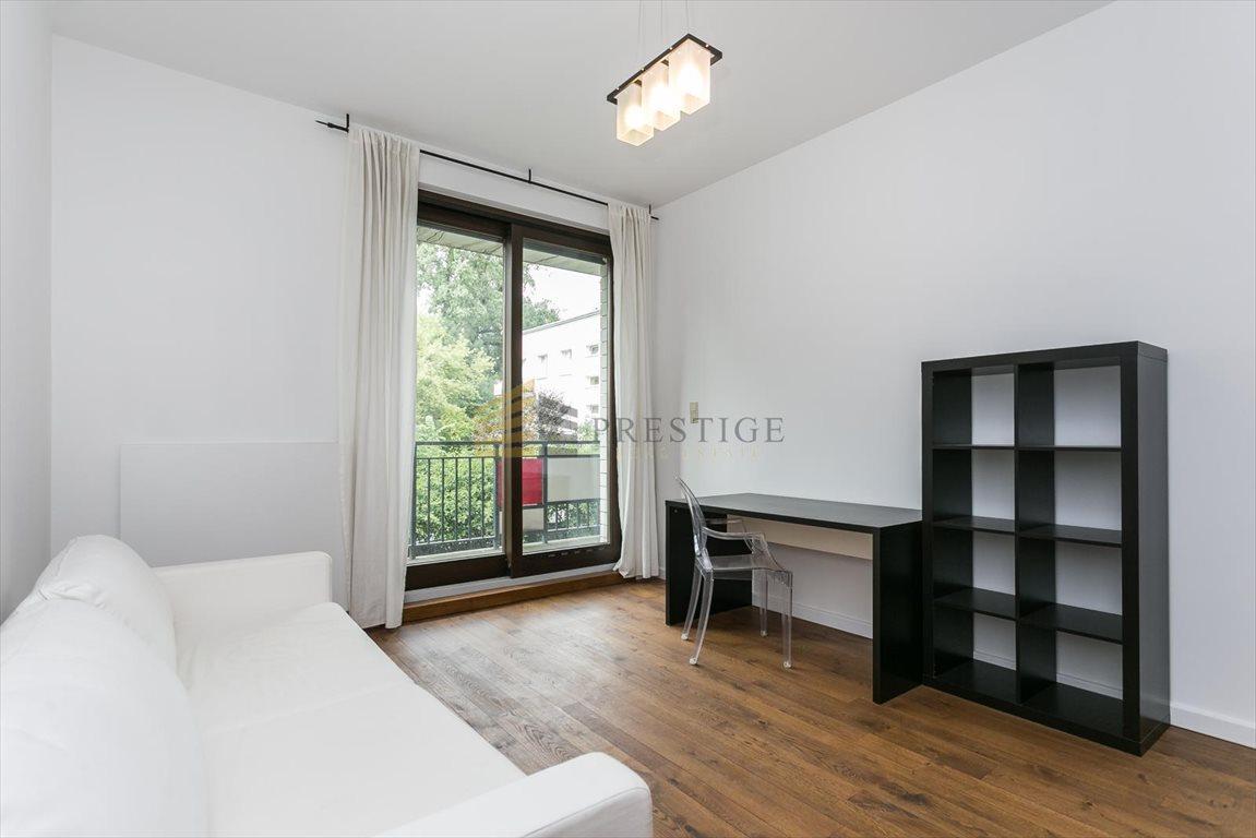 Mieszkanie trzypokojowe na sprzedaż Warszawa, Mokotów, Górny Mokotów, Parkowa  140m2 Foto 11