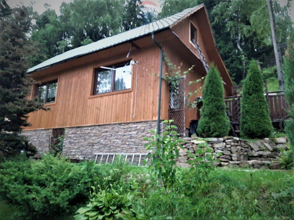 Dom na sprzedaż Nowy Targ  52m2 Foto 9