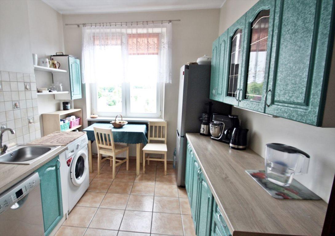 Mieszkanie dwupokojowe na sprzedaż Grudziądz  51m2 Foto 4
