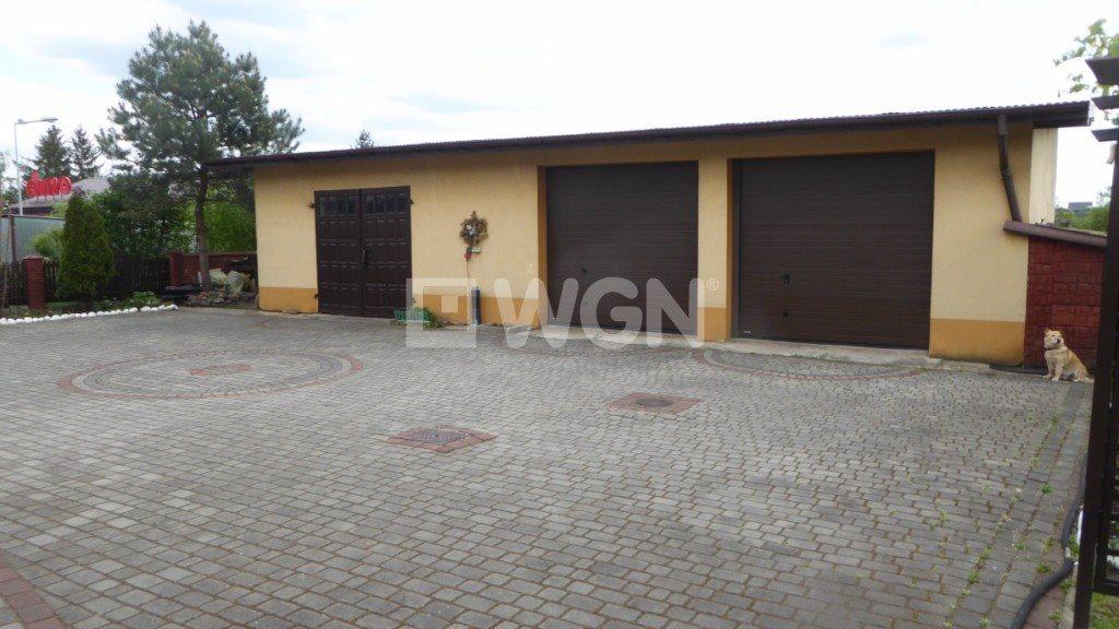 Dom na sprzedaż Piotrków Trybunalski, Roosvelta, Roosvelta  140m2 Foto 5