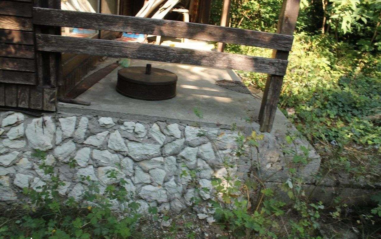 Działka budowlana na sprzedaż Grotniki, Ustronie, Ustronie  1016m2 Foto 12