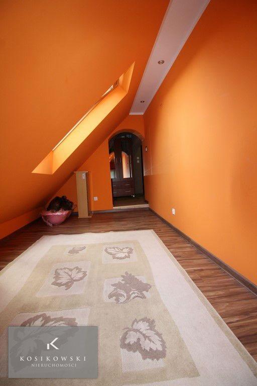 Mieszkanie dwupokojowe na sprzedaż Syców  55m2 Foto 5