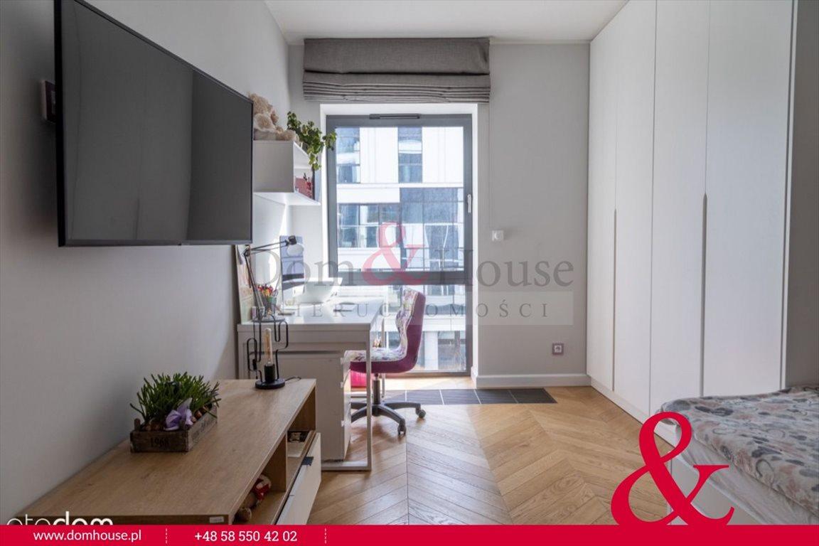 Mieszkanie trzypokojowe na sprzedaż Gdynia, Śródmieście, Świętojańska  92m2 Foto 9