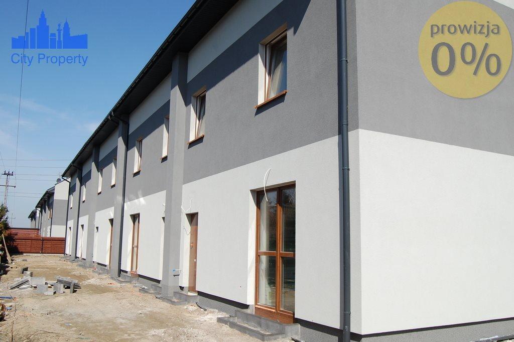 Dom na sprzedaż Radzymin  137m2 Foto 7