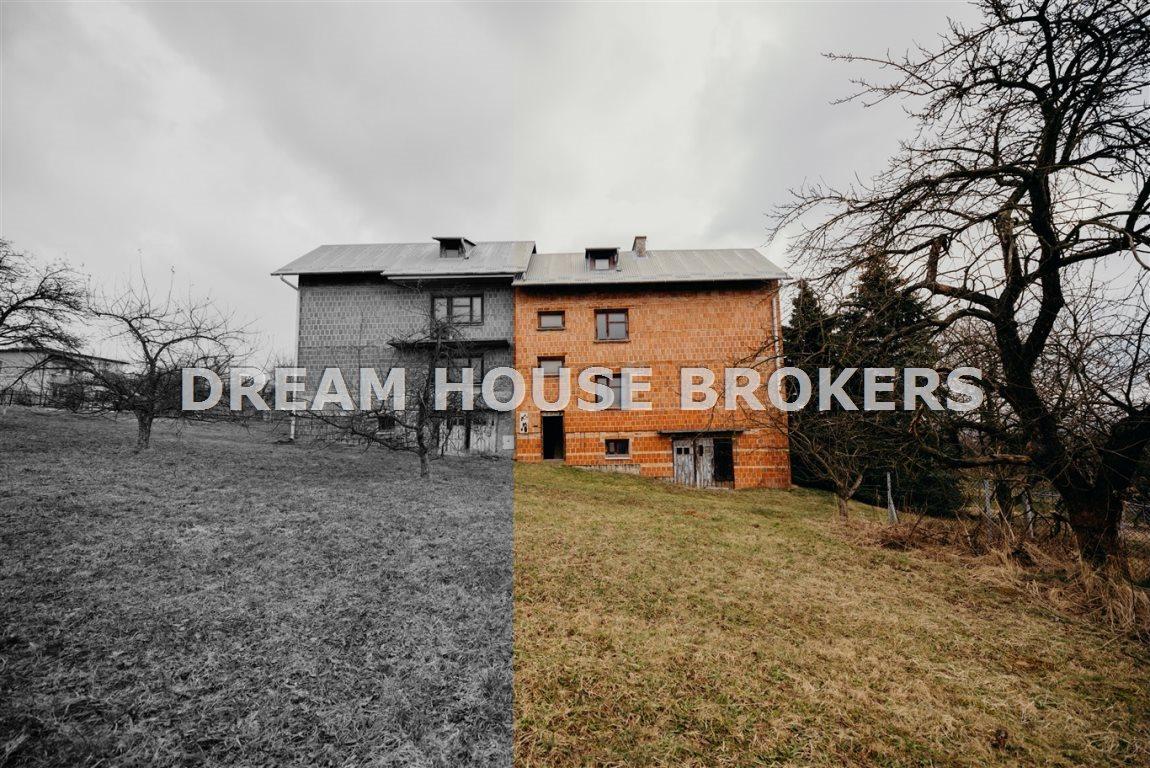 Dom na sprzedaż Rzeszów, Staroniwa, Staroniwska  270m2 Foto 1