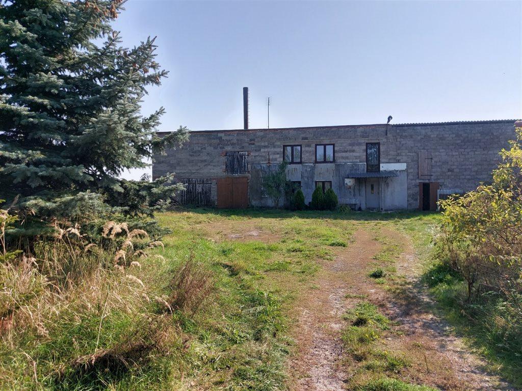 Dom na sprzedaż Brzeski  10541m2 Foto 1