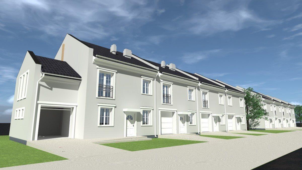 Dom na sprzedaż Warszawa, Bemowo Chrzanów  134m2 Foto 2