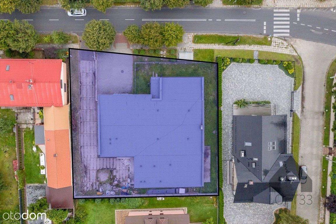 Lokal użytkowy na sprzedaż Jaworzno, centrum, Moniuszki  438m2 Foto 4