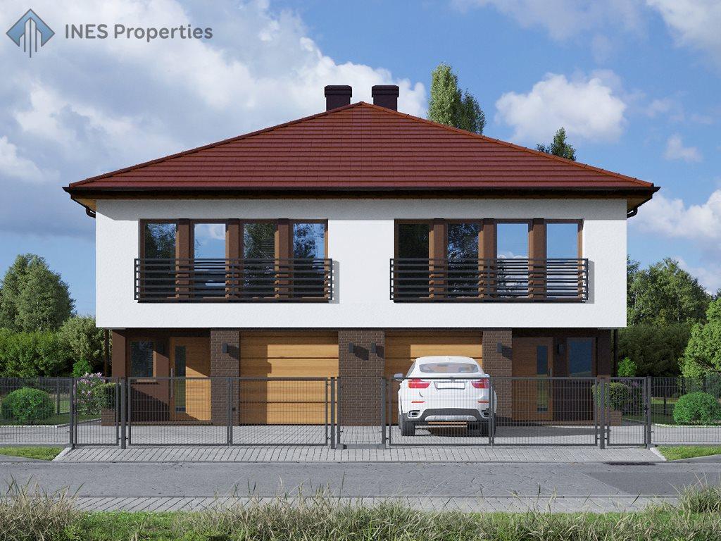 Dom na sprzedaż Kraków, Swoszowice, Swoszowice  140m2 Foto 3