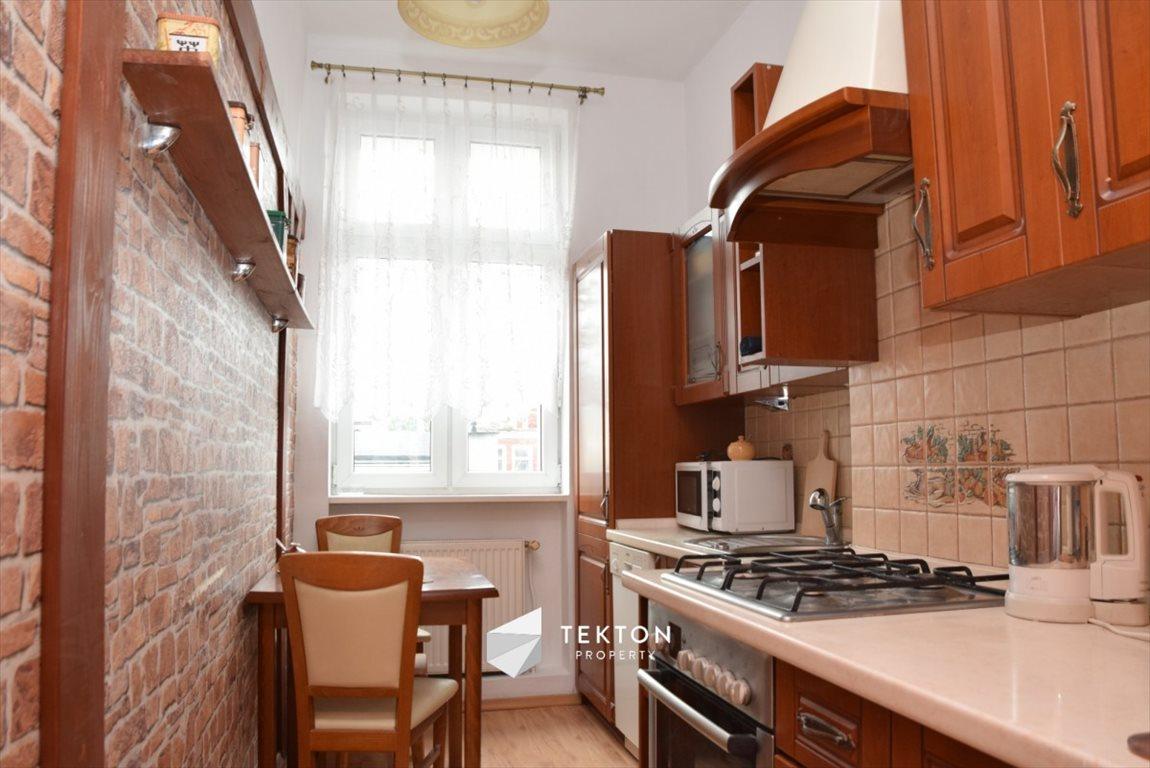 Mieszkanie trzypokojowe na sprzedaż Gdańsk, Śródmieście, Chłodna  69m2 Foto 1