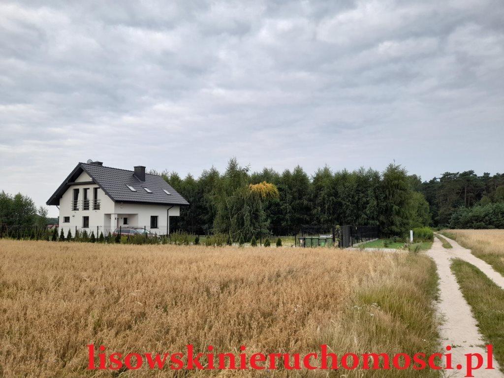 Dom na sprzedaż Lutomiersk  123m2 Foto 1