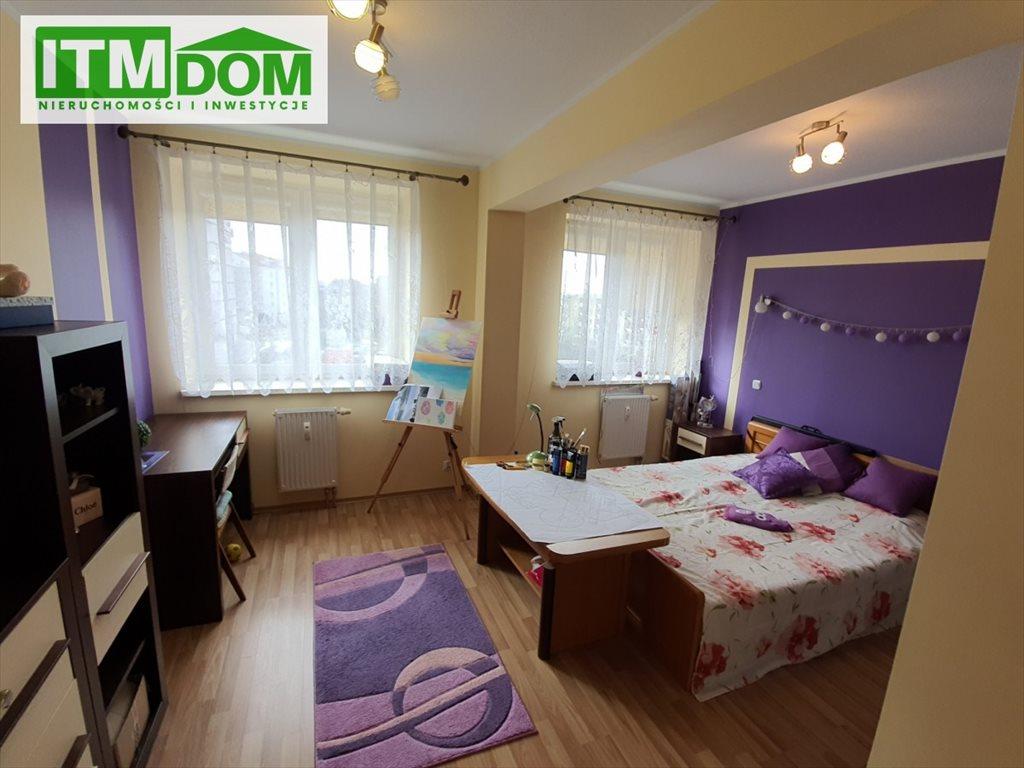Mieszkanie czteropokojowe  na sprzedaż Białystok, Nowe Miasto, Wiejska  75m2 Foto 10