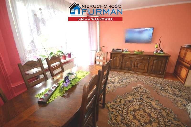 Mieszkanie trzypokojowe na sprzedaż Wągrowiec  64m2 Foto 2
