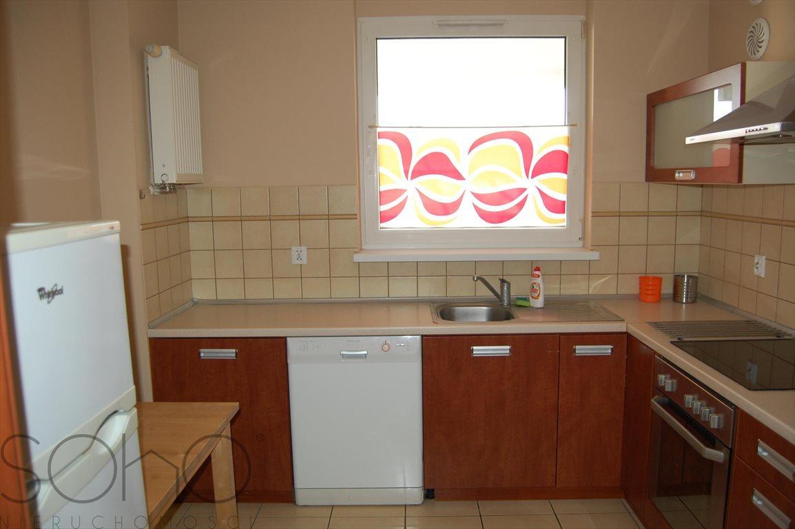 Mieszkanie dwupokojowe na wynajem Poznań, Poznań-Nowe Miasto, Malta  51m2 Foto 11