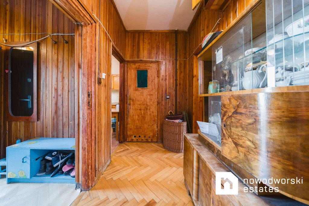 Mieszkanie trzypokojowe na sprzedaż Kraków, Grzegórzki, Grzegórzki, Mogilska  57m2 Foto 10