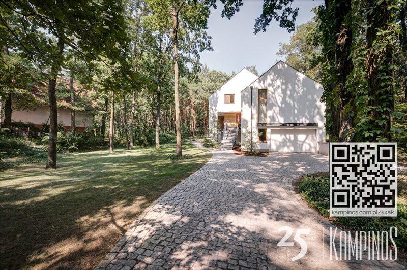Luksusowy dom na sprzedaż Izabelin B, Izabelin, oferta 2700  300m2 Foto 1