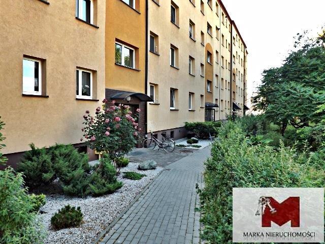 Mieszkanie trzypokojowe na sprzedaż Kędzierzyn-Koźle, Bolesława Chrobrego  64m2 Foto 1