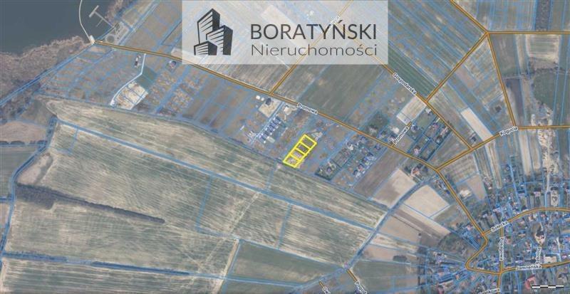 Działka budowlana na sprzedaż Koszalin, Jamno, Jamno, Promowa  1028m2 Foto 4