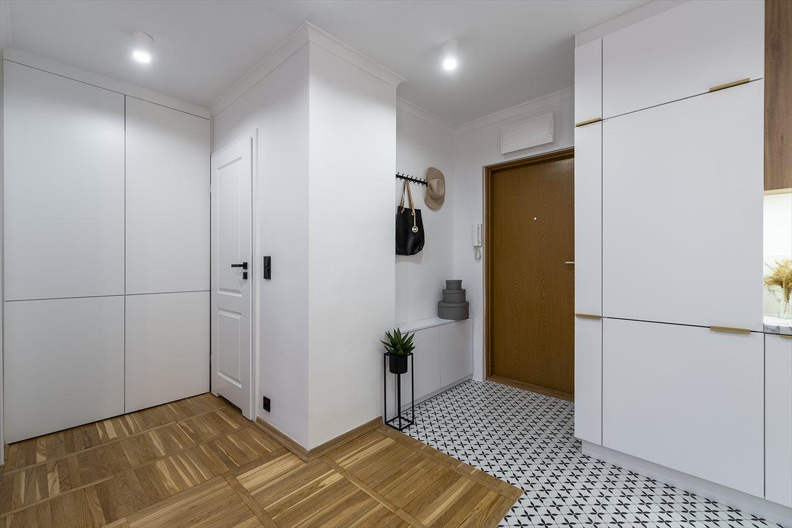 Mieszkanie dwupokojowe na sprzedaż Warszawa, Śródmieście  39m2 Foto 6