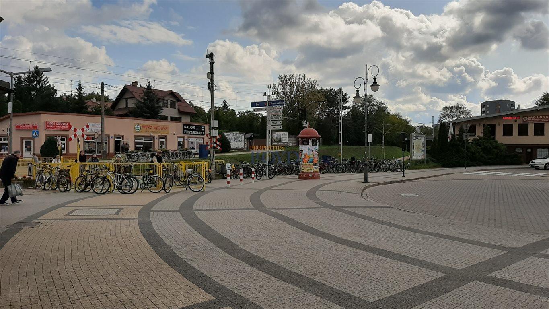 Lokal użytkowy na wynajem Pruszków, Józefa Ignacego Kraszewskiego  40m2 Foto 1